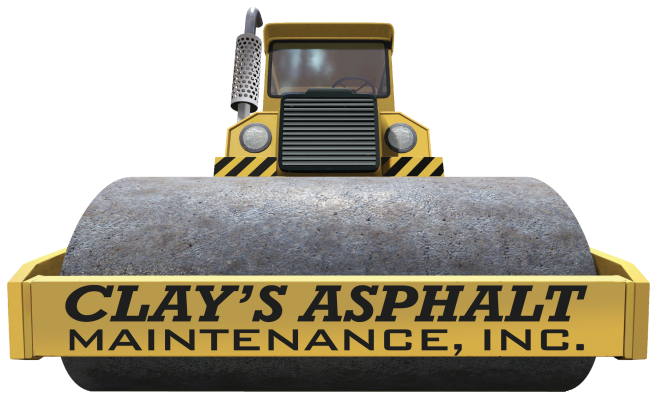 Clay's Asphalt Maintenance, Inc.